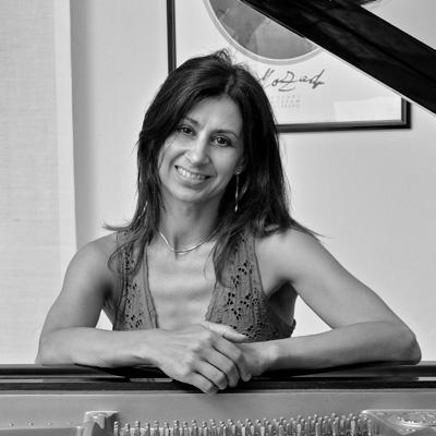 INSEGNANTE: Anna Giulia Menegollo