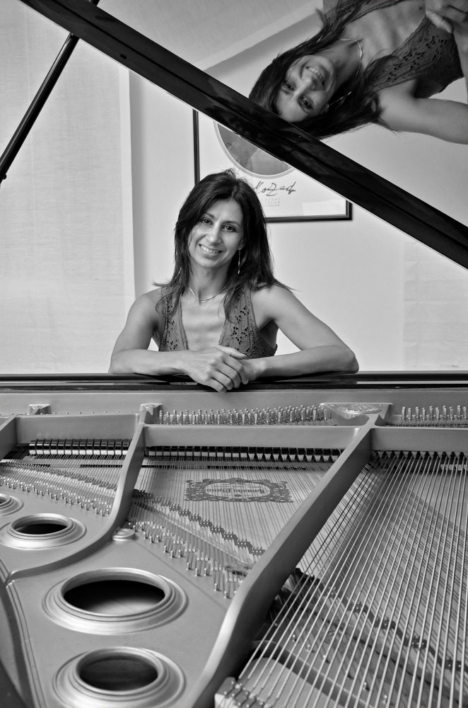 Anna Giulia Menegollo