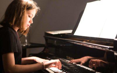 Corso di Pianoforte ad indirizzo classico