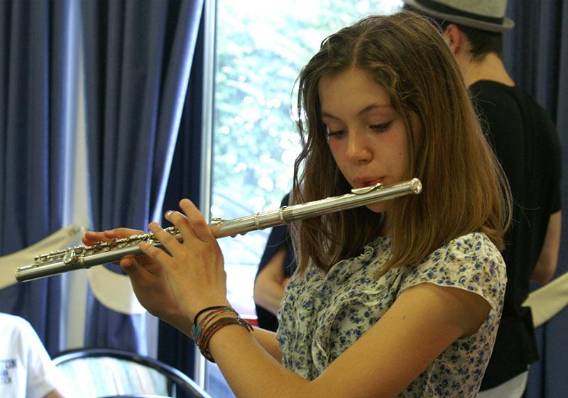 Corso liberi di musica per ragazzi a Vicenza