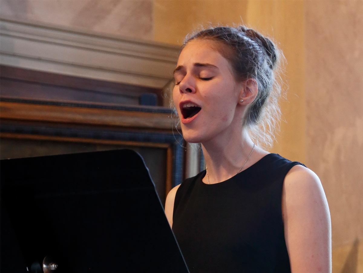 Corso di canto Vicenza