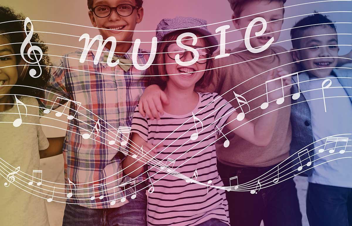 Corso Musicoterapia - Vicenza