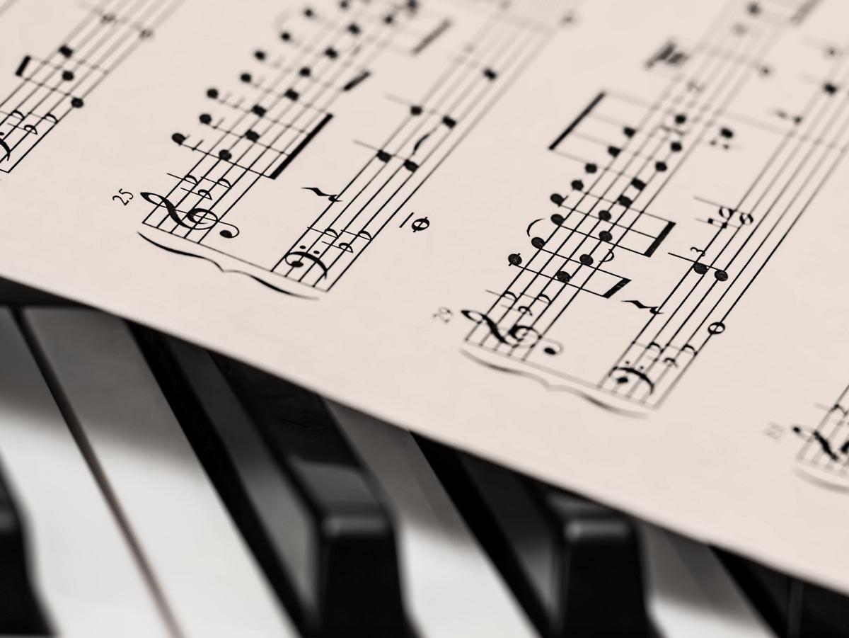 Corso di Teoria e analisi musicale - Vicenza