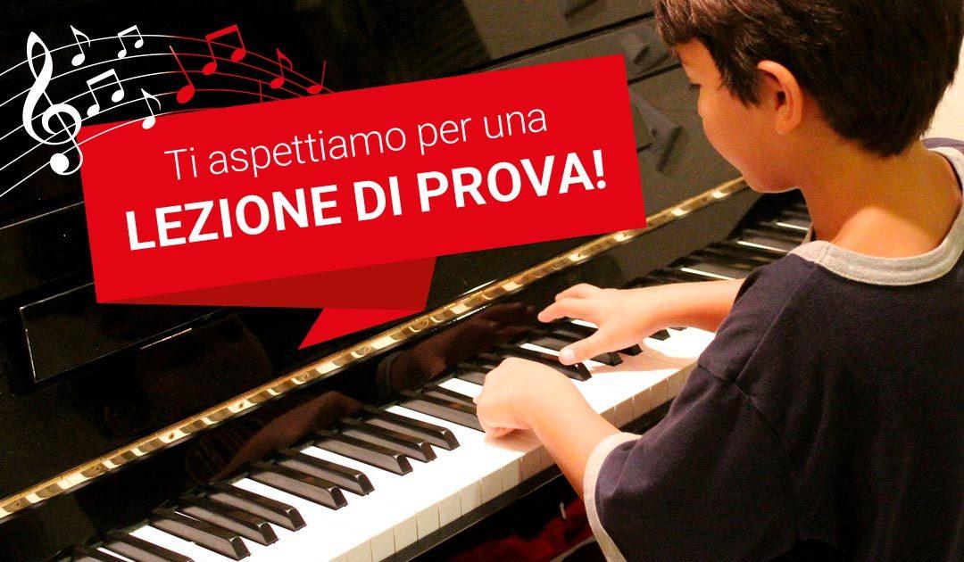 nuovi corsi di musica vicenza 2019-2020