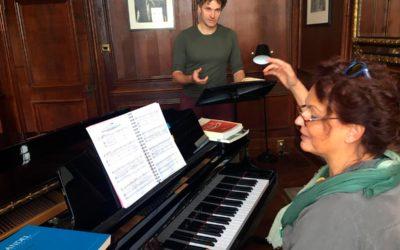 Corso Vocal Coach