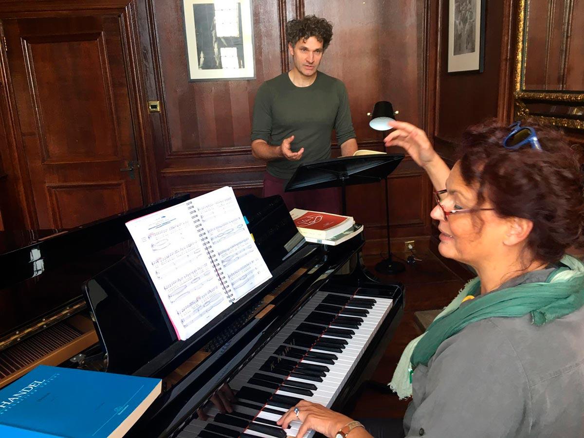 Corso Vocal Coach Vicenza