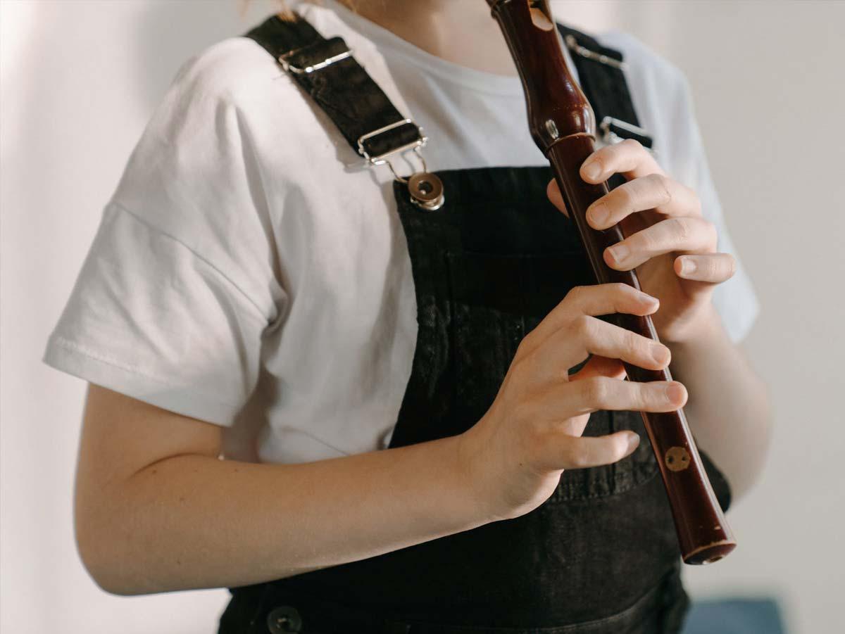 corso di flauto dolce vicenza