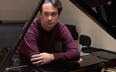 Conosciamo meglio il maestro Marco Borghetto