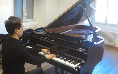Fryderyk Chopin – Notturno op.48 n.1