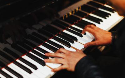 Corso di Pianoforte Jazz